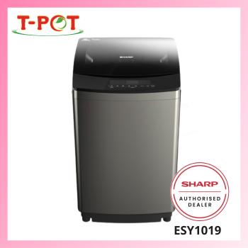 SHARP 10kg DD Inverter Washing Machine ESY1019