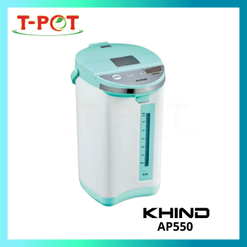 KHIND 5.5L Thermo Pot AP550