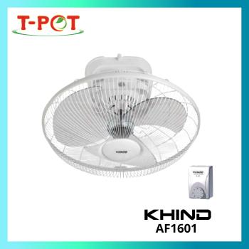 """KHIND 16"""" Auto Fan AF1601"""