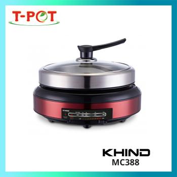 KHIND 8-in-1 Multi Cooker MC388