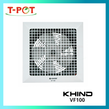 "KHIND 10"" Ventilation Fan VF100"