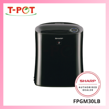 SHARP 22m² Air Purifier + Mosquito Catcher FPGM30LB