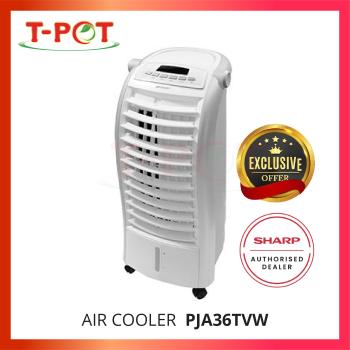 Sharp Air Cooler PJA36TVW