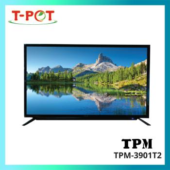 """TPM 39"""" LED Full HD Digital TV"""