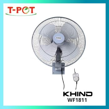 """KHIND 18"""" Industrial Wall Fan WF1811"""