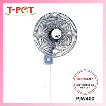 """SHARP 16"""" Wall Fan PJW400"""