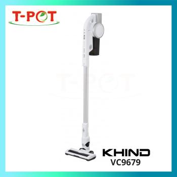 KHIND Vacuum Cleaner VC9679