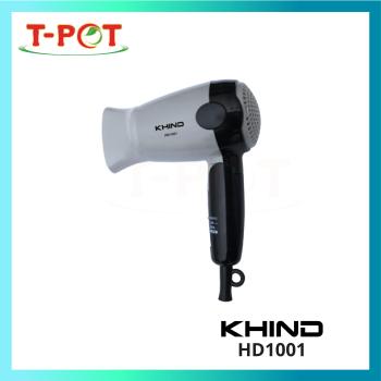 KHIND Hair Dryer HD1001