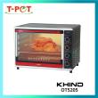 KHIND 52L Electric Oven OT5205 - T-Pot @ Kota Kemuning
