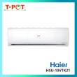 HAIER 1.0HP R32 Inverter Series Air Conditioner HSU-10VTK21 - T-Pot @ Kota Kemuning