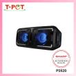 SHARP Audio System PS920 - T-Pot @ Kota Kemuning