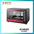 KHIND 68L Electric Oven OT6805 - T-Pot @ Kota Kemuning