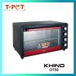 KHIND 50L Electric Oven OT50 - T-Pot @ Kota Kemuning