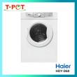 HAIER 6kg Dryer HDY-D60 - T-Pot @ Kota Kemuning