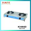 Khind Gas Cooker GC1710 - T-Pot @ Kota Kemuning