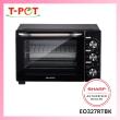 Sharp 32L Electric Oven EO327RTBK - T-Pot @ Kota Kemuning