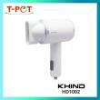 KHIND Hair Dryer HD1002 - T-Pot @ Kota Kemuning