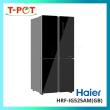 HAIER 516L 4-Door Inverter Refrigerator HRF-IG525AM(GB) - T-Pot @ Kota Kemuning
