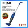 KHIND Stick Vacuum Cleaner With Hepa Filter VC8630 - T-Pot @ Kota Kemuning