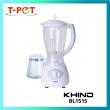 KHIND 1.5L Electric Blender BL1515 - T-Pot @ Kota Kemuning