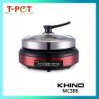 KHIND 8-in-1 Multi Cooker MC388 - T-Pot @ Kota Kemuning