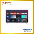 SKYWORTH 40'' Full HD Android TV 40TB7000 - T-Pot @ Kota Kemuning