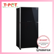 SHARP 610L Pelican Refrigerator SJP68MFGK - T-Pot @ Kota Kemuning