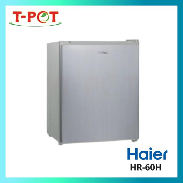 HAIER 48L 1-Door Mini Bar HR-60H - T-Pot @ Kota Kemuning