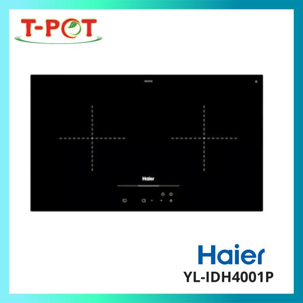 HAIER Electric Hob YL-IDH4001P - T-Pot @ Kota Kemuning