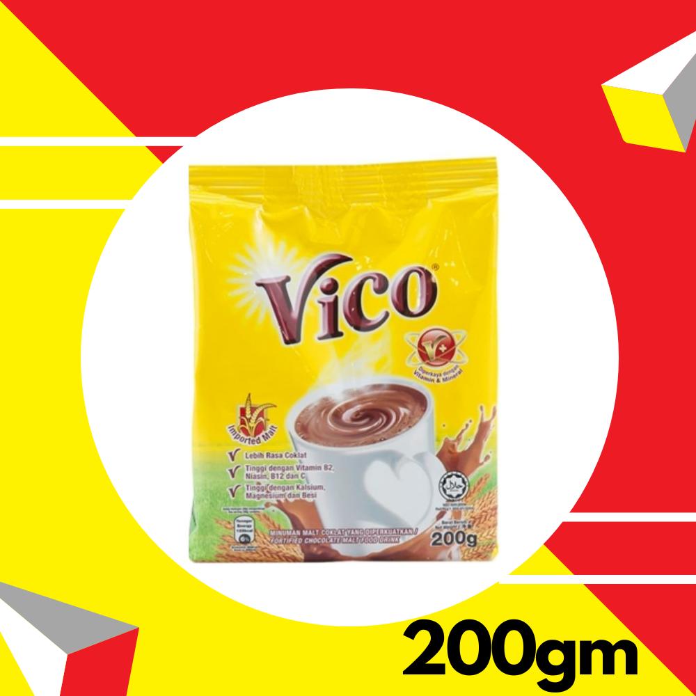 Vico Pouch 200g