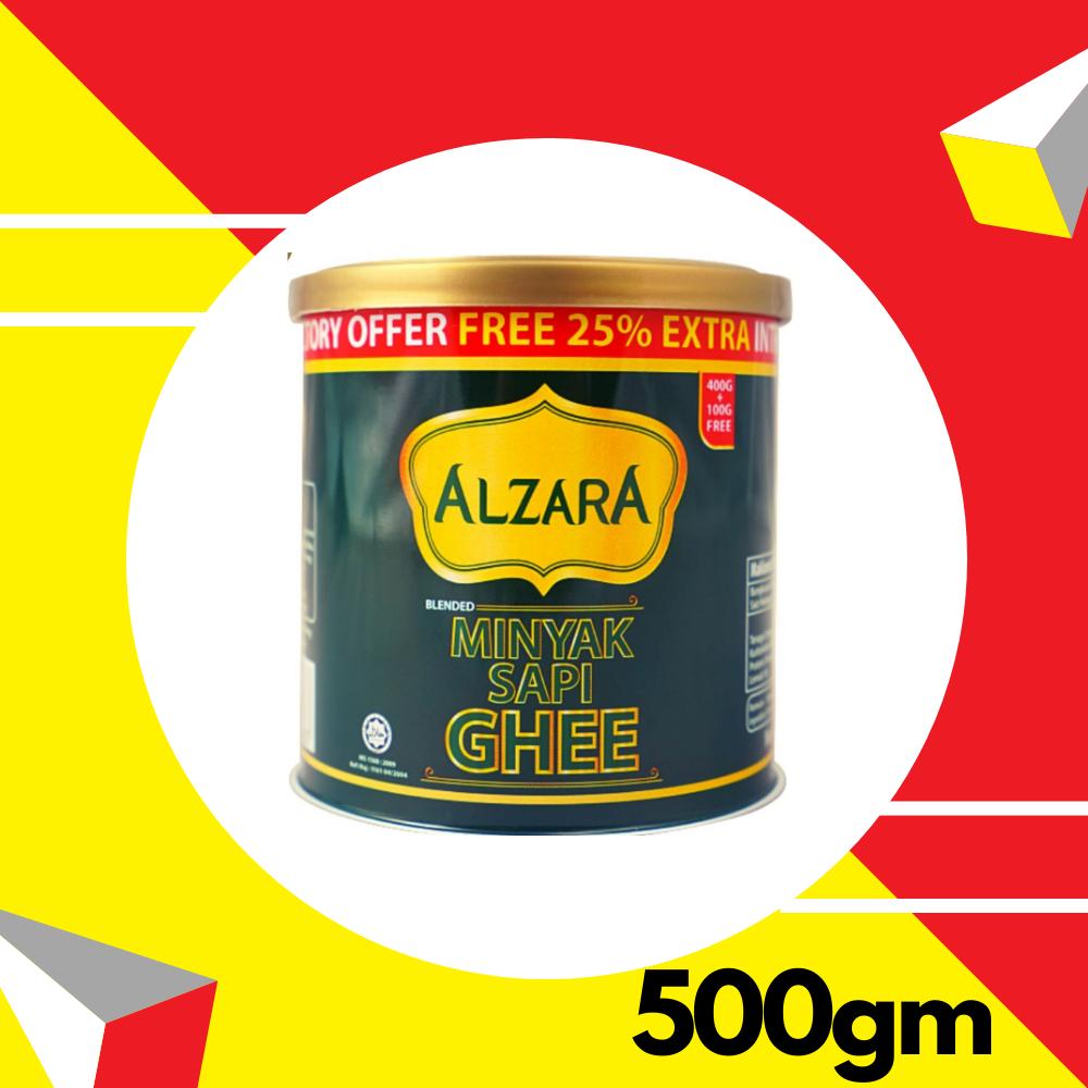 Alzara Minyak Sapi 500g