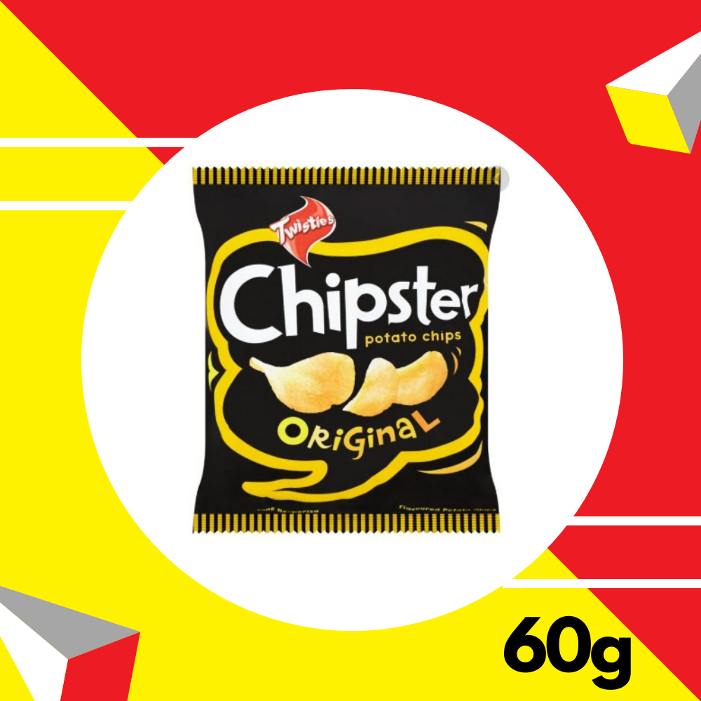 Chipster Original 60gm