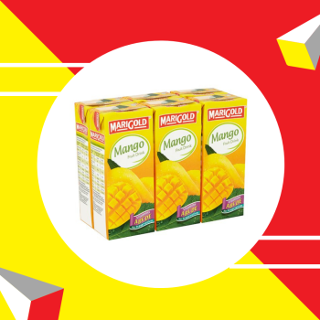 Marigold  Manggo 250ml