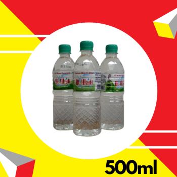 Al-Wadi Natural Mineral Water 500ml
