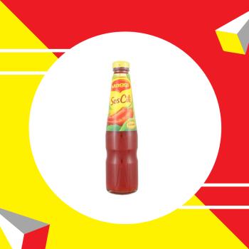 Maggi Chilli Sauce 500g