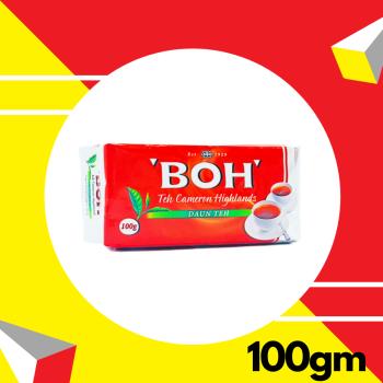 Boh Tea 100g