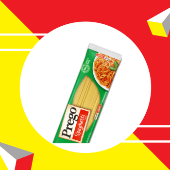 Prego Marco Spagheti 500gm