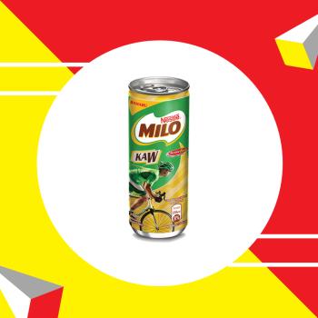 Nestle Milo Kaw Can 240ml