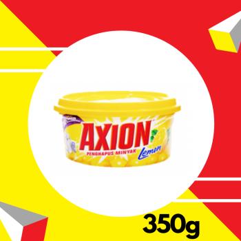 Axion Paste (Lemon) 350g