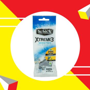 Schick Xtreme3 Disposable 1's