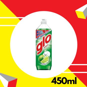 Glo (Lime) 450ml
