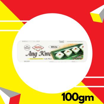 Nona Tepung Ang Kwe (Putih) 100g