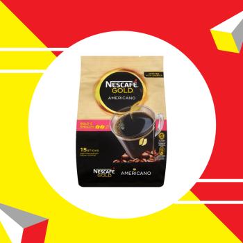 Nescafe Gold Americano 12g