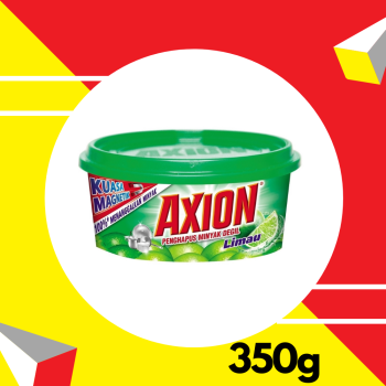 Axion Paste (Lime) 350g