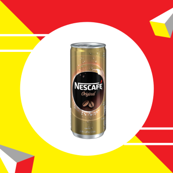 Nescafe Original Can 240ml