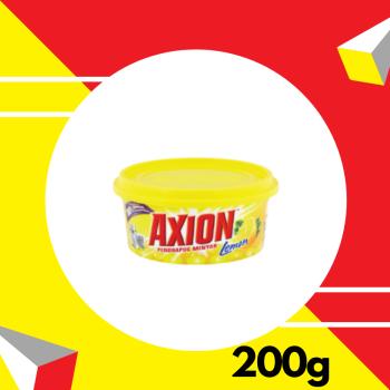Axion Paste (Lemon) 200g