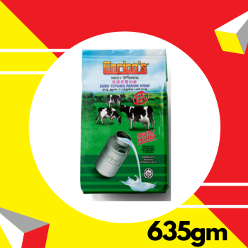 Erico's Milk Powder 635g