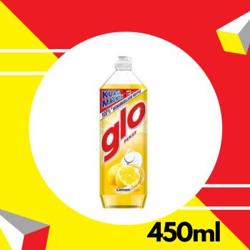 Glo (Lemon) 450ml