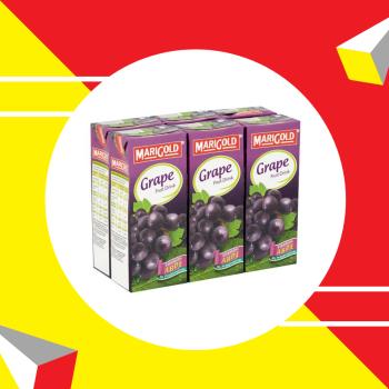 Marigold Grape 250ml