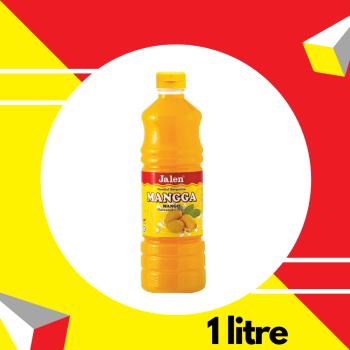 Jalen Kordial Mangga1 Liter